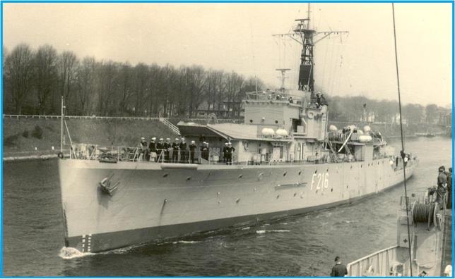 info marine